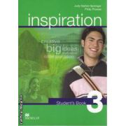 Inspiration Student's Book 3