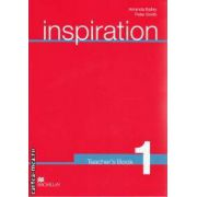 Inspiration Teacher's Book 1