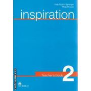 Inspiration Teacher's Book 2