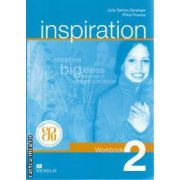 Inspiration Workbook 2