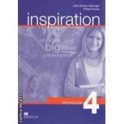 Inspiration Workbook 4