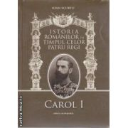 Istoria Romanilor in Timpul celor Patru regi vol 1 - vol 2 - vol 3 - vol 4
