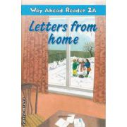 Letters from home Way Ahead Reader 2A