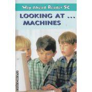 Looking at Machines Way Ahead Reaer 5C