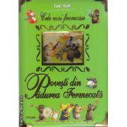 Cele mai frumoase Povesti din Padurea Fermecata