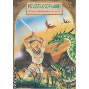 Povestile copilariei Lecturi suplimentare clasa 2 a
