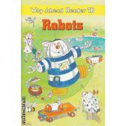 Robots Way Ahead Reader 1B