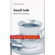 Small Talk Tehnici de comunicare