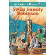 Swiss Family Robinson Way Ahead Reader 5B