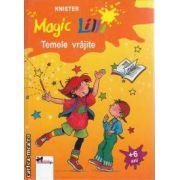 Magic Lili Temele Vrajite