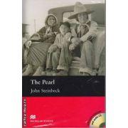 The Pearl - Level 5 Intermediate + CD ( editura: Macmillan, autor: John Steinbeck, ISBN 978-0-2300-3112-8 )