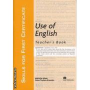 Use of english Teacher's book grammar