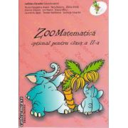 ZooMatematica optional pentru clasa a 2 a