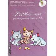 ZooMatematica optional pentru clasa 4 a