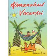 Almanahul Vacantei clasa 3 a