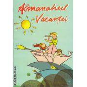 Almanahul Vacantei clasa 4 a