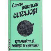 Cartea Baietilor Curajosi