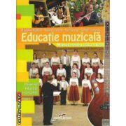 Educatie muzicala Manual clasa 4 a