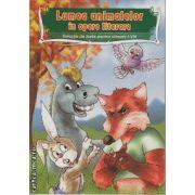 Lumea animalelor in opere literare clasele 1-8