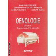 Oenologie vol 1 Bazele Industriei Vinicole