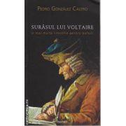 Surasul lui Voltaire si mai multa filosofie pentru bufoni