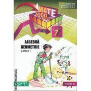 Algebra Geometrie clasa 7-a partea 1