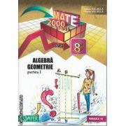 Algebra Geometrie clasa 8-a partea 1