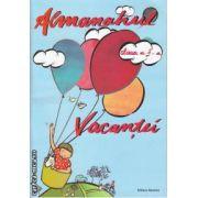 Almanahul Vacantei clasa 2-a