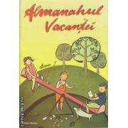 Almanahul Vacantei clasa 1