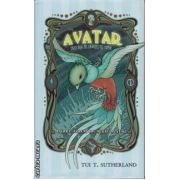 Avatar vol 1 Deci asa se sfarseste totul(editura Rao, autor:Tut T. Sutherland isbn:978-973-54-0183-2)