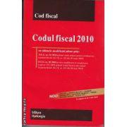 Codul fiscal 2010