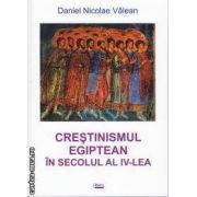Crestinismul Egiptean in secolul al 4-lea
