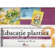 Educatie plastica caietul elevului clasa 3-a