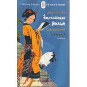 Imparateasa Matasii vol 3 Uzurpatoarea