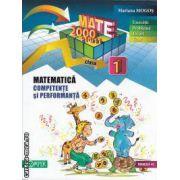 Matematica Competente si Performanta clasa 1
