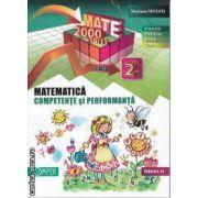 Matematica Competente si Performanta clasa 2-a