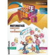 Matematica Competente si Performanta clasa 3-a