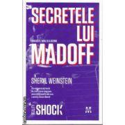 Secretele lui Madoff