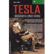Tesla Biografia unui Geniu