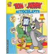 Tom si Jerry Autocolante