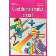Caiet de matematica clasa 1