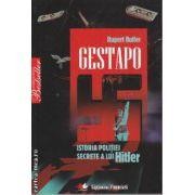 Gestapo Istoria politiei secrete a lui Hitler