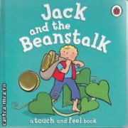 Jack and the Beanstalk (a touch and feel book)
