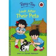 Topsy and Tim Look After Their Pets