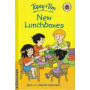 Topsy and Tim New Lunchboxes