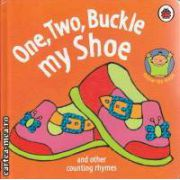 One Two Buckle my shoe (and other counting rhymes)