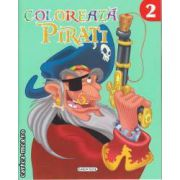 Coloreaza Pirati 2