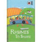Rhymes to Share