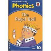 The Royal Boil