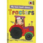My best book about Tractors